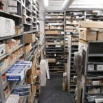 The New Parts Department