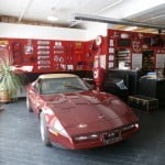 The New Showroom