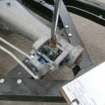 Shifter linkage lubed up